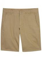 Dockers Sand Brushed Cotton Twill Shorts