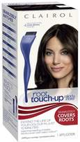 Clairol Root Touch Up Permanent Hair Dye 4 Dark Brown