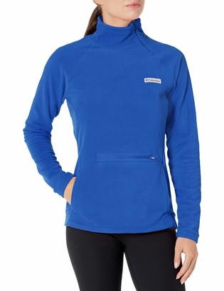 Columbia Women's Ali Peak 1/4 Zip Fleece