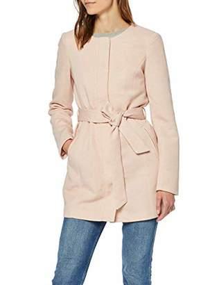 Vero Moda NOS Women's Vmjuliaverodona 3/4 Jacket Noos,14 (Size: Large)