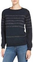 MiH Jeans 'Sophia' Stripe Sweater