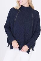 HYFVE Turtleneck Sweater