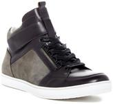 Kenneth Cole New York Brand Finale Hi-Top Sneaker