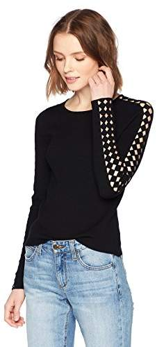 51e184a2603 Bailey 44 Black Women s Sweaters - ShopStyle