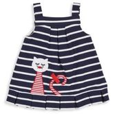 Florence Eiseman Baby's Cotton Knit Dress