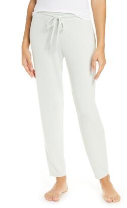 Nordstrom Hacci Tapered Pajama Pants