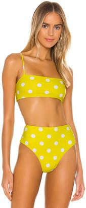 Mikoh Kumu 2 Bikini Top