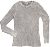 Cotton Citizen Women's Monaco Thermal - Grey