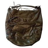 Balenciaga Khaki Bag