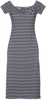 Stussy Knee-length dresses