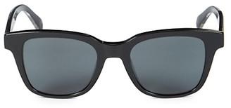 Brioni 49MM Square Sunglasses