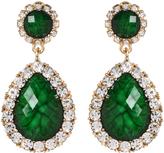 Amrita Singh Evergreen Evening Chandelier Drop Earrings
