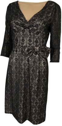 Marc by Marc Jacobs Grey Lace Dress for Women