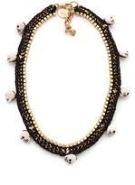 Venessa arizaga Fool's Gold Necklace