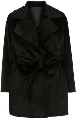 Apparis Faux Fur Jacket