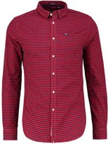 Superdry Shirt New Hampshire Red