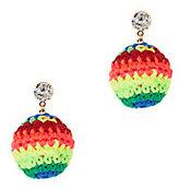 Venessa Arizaga Rainbow Road Earrings