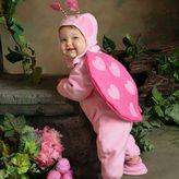 Ladybug costume - baby/toddler