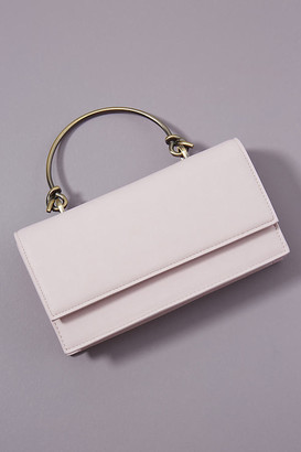 Sondra Roberts Reilly Crossbody Bag By in Pink Size ALL
