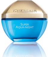 Guerlain Super-Aqua Night Cream