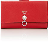 Fendi Women's ABClick Medium Wallet