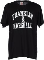 Franklin & Marshall T-shirts