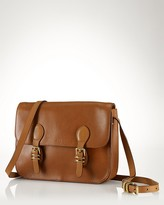 Lauren Ralph Lauren Messenger Bag - Bexley Heath Medium