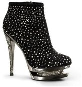 Pleaser USA Women's Fascinate-1011 Ankle Boot