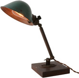 Rejuvenation Primitive Industrial Stick Lamp C1905