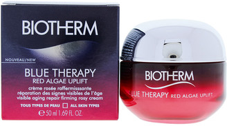 Biotherm 1.69Oz Blue Therapy Red Algae Uplift Cream