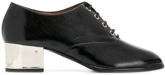 Laurence Dacade Tilly lace-up shoes