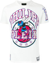Philipp Plein Traditional T-shirt - men - Cotton - S