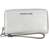 MICHAEL Michael Kors Jet Set Travel Smartphone Zip Around Wallet