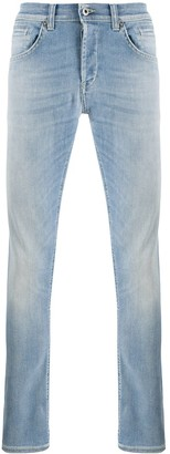 Dondup Slim-Fit Relaxed Jeans
