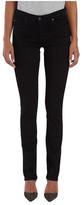 AG Jeans Women's Harper Jean in Over Dye Black