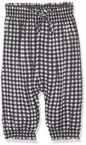 Grain de Blé Baby Girls' Pantalon Vichy Trousers
