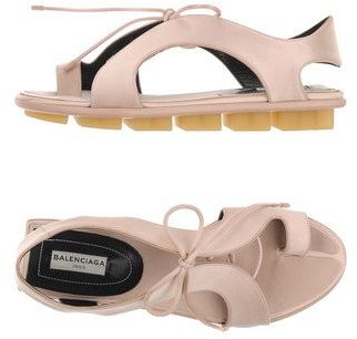 Balenciaga Toe post sandal