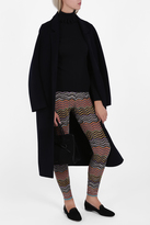 Missoni Zigzag Lam Leggings