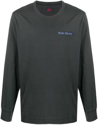 Levi's peak freaks print T-shirt