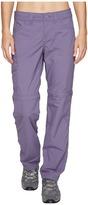 Mountain Hardwear Mirada Convertible Pant Women's Casual Pants