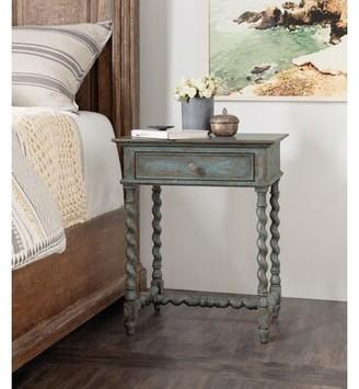 Hooker Furniture La Grange Moulin 1 Drawer Nightstand