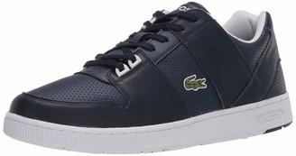Lacoste Men's Thrill 120 3 SMA Sneaker