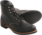 """Red Wing Shoes 8114 6"""" Iron Ranger Boots - Leather, Factory 2nds (For Men)"""