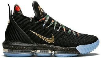 Nike Lebron XVI KC sneakers