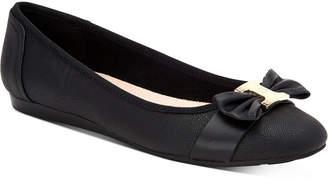 Charter Club Pimmas Ballet Flats, Women Shoes