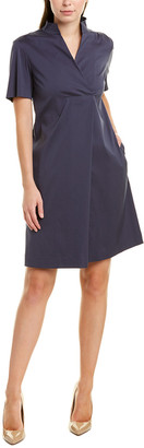 Lafayette 148 New York Eve Shift Dress