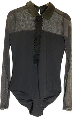 Chantal Thomass Black Knitwear for Women