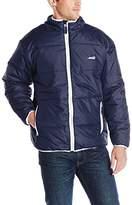 Avia Men's Modern Bubble Jacket