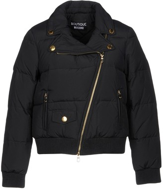 Boutique Moschino Down jackets