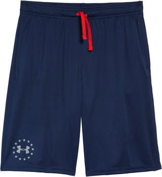 Under Armour Prototype Americana Shorts